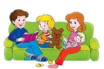 Книжки для вас та вашої дитини