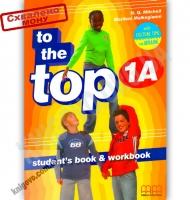 Підручник Англійська мова 5 клас To the Top 1A Авт: Mitchell H.Q. Вид-во: MM Publications