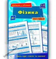 Фізика. 7–11 класи