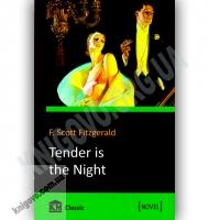 KM Classic Tender is the Night by F. Scott Fitzgerald