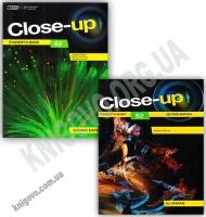 Close-Up Student's Book B2 Second Edition for Ukraine Авт: Angela Healan, Katrina Gormley Вид: National Geographic Learning