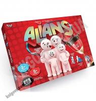 Настольная игра в слова на время Alians Код: GALN01 Изд: Danko Toys