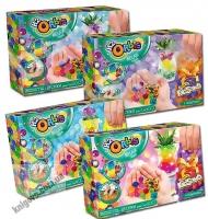 Різнокольорові гідрогельові кульки H2Orbis Код RLX 01 Вид: Danko Toys