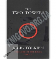 The Lord of the Rings The Two Towers Part 2 HarperCollins Publishers
