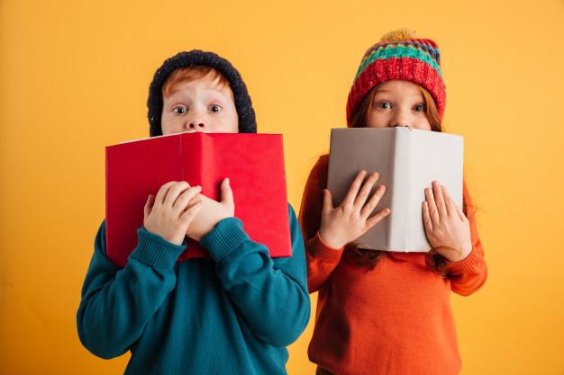 Що почитати дитині влітку?