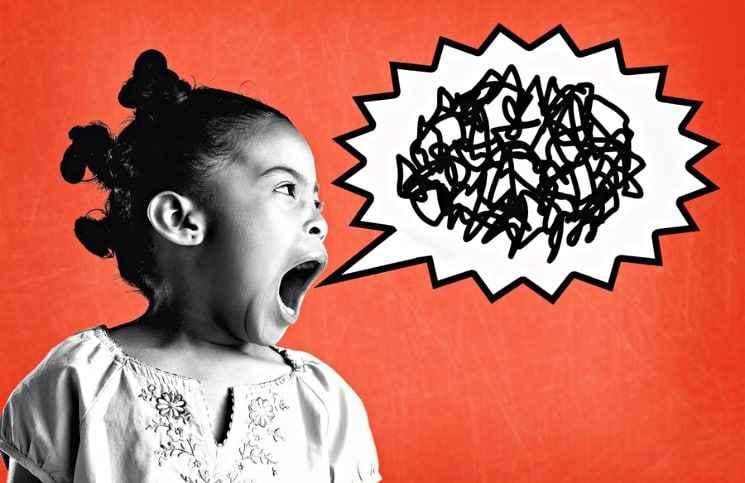 Как научить ребёнка ясно выражать свои мысли?