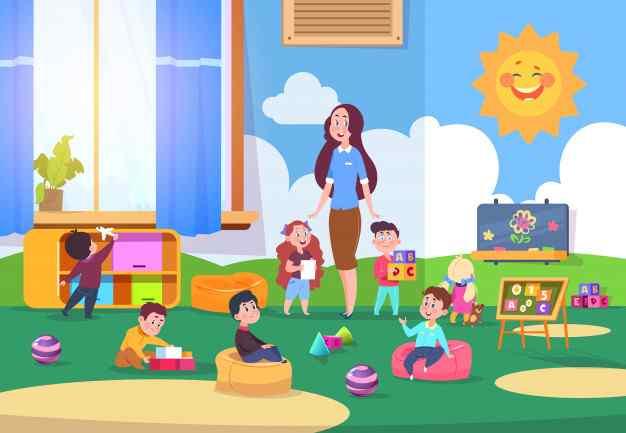 Советы в подготовке ребенка к школе