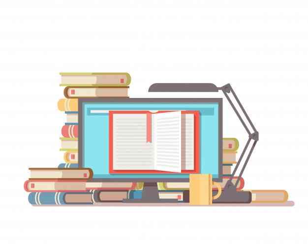 Покупка книг в интернете: полезные советы
