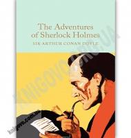The Adventures of Sherlock Holmes Авт: Arthur Conan Doyle Вид: Macmillan Ltd