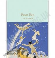 Peter Pan Авт: J. M. Barrie Вид: Macmillan Ltd