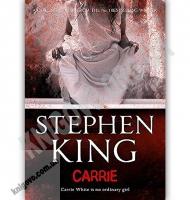 Carrie Авт: Stephen King Вид: Hodder & Stoughton Ltd