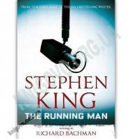 The Running Man Авт: Stephen King Вид: Hodder & Stoughton Ltd