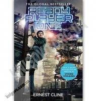 Ready Player One Film Tie-In Авт: Ernest Cline Вид: Cornerstone