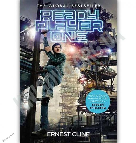 Ready+Player+One+Film+Tie-In+%D0%90%D0%B2%D1%82%3A+Ernest+Cline+%D0%92%D0%B8%D0%B4%3A+Cornerstone - фото 1