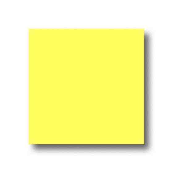 Папір кольоровий А4, 500 аркушів 80 г/м2 Spectra/Mondi IQ Лимон інтенсив №210/39