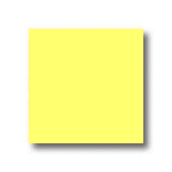 Папір кольоровий А4, 500 аркушів 75 г/м2 Spectra/Mondi IQ Жовтий неон №363