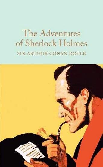The+Adventures+of+Sherlock+Holmes+%D0%90%D0%B2%D1%82%3A+Arthur+Conan+Doyle+Macmillan+Ltd - фото 1