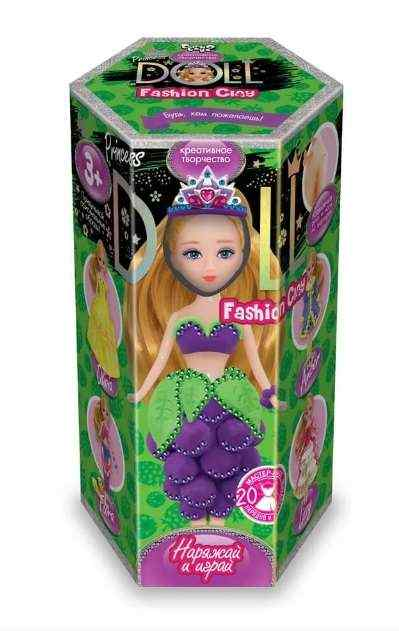 Дизайнерский набор Princess Doll Код CLPD0202 Danko Toys
