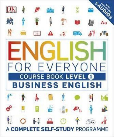 English+for+Everyone+Business+English+1+Course+Book - фото 1