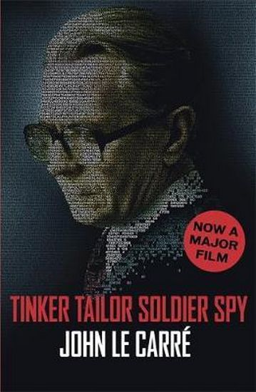 Tinker+Tailor+Soldier+Spy - фото 1