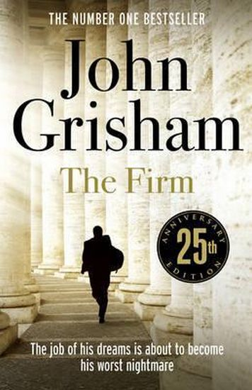 The+Firm+%2825th+Anniversary+edition%29. - фото 1