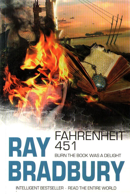 Fahrenheit+451 - фото 1