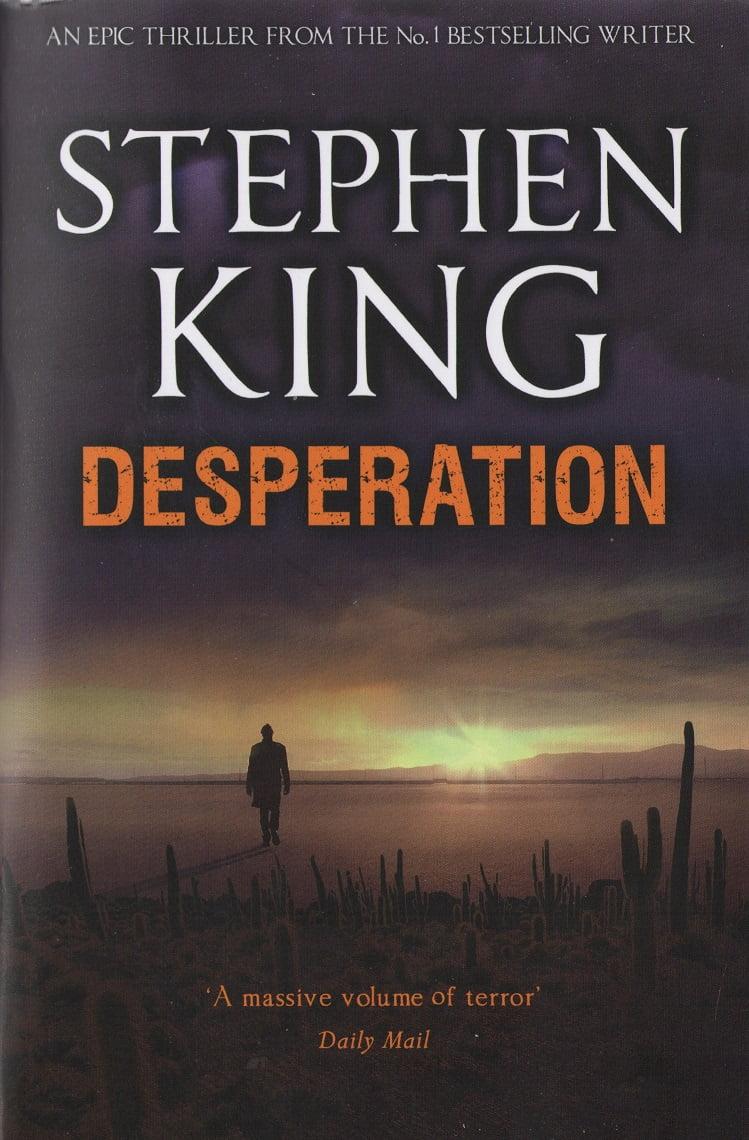 Desperation - фото 1
