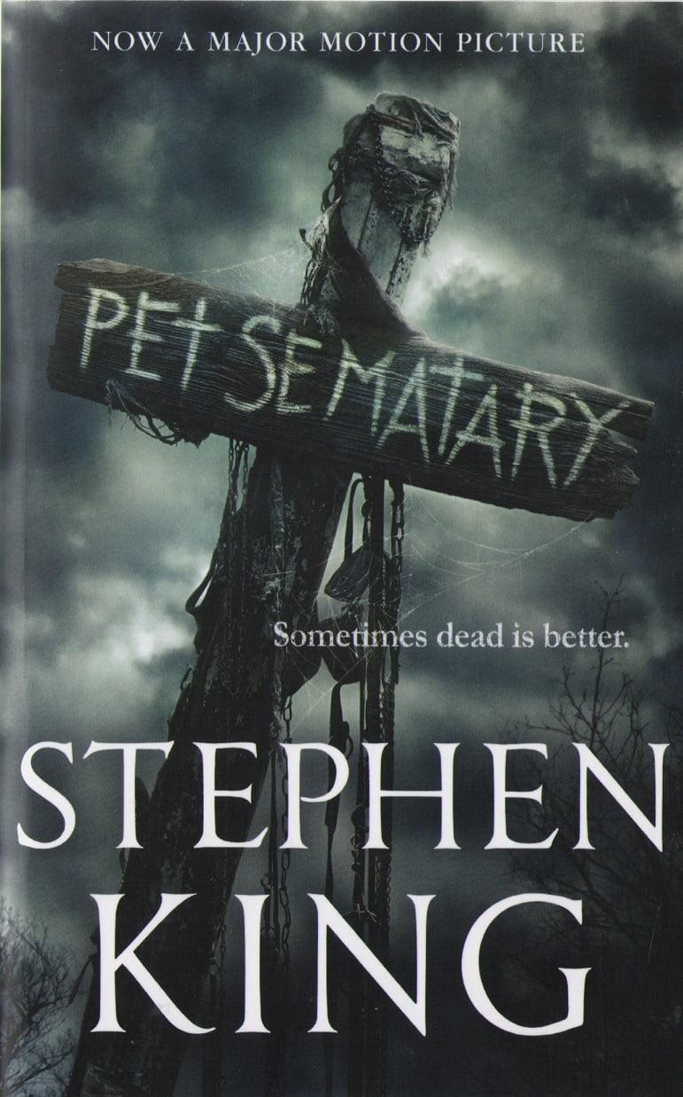 Pet+Sematary - фото 1