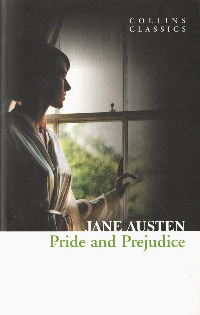 Pride+and+Prejudice+%28Collins+Classics%29%0APride+and+Prejudice+%28Collins+Classics%29 - фото 1
