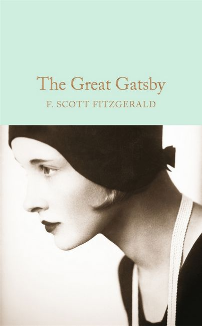 The+Great+Gatsby - фото 1
