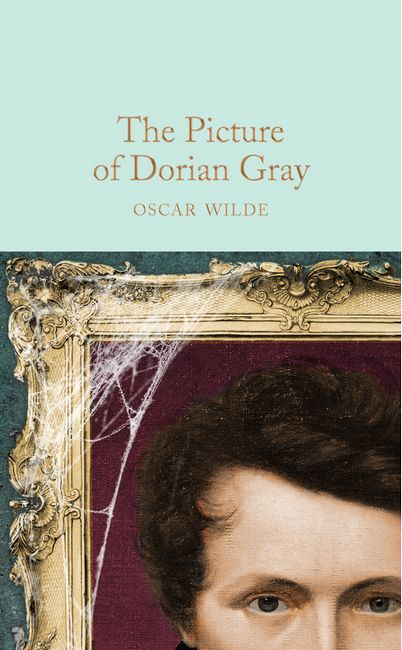 The+Picture+of+Dorian+Gray - фото 1