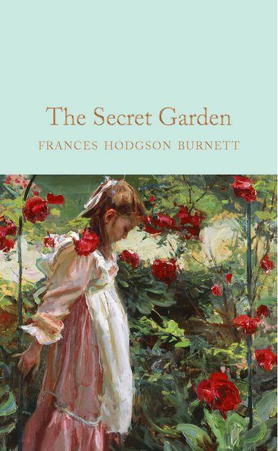 The+Secret+Garden - фото 1
