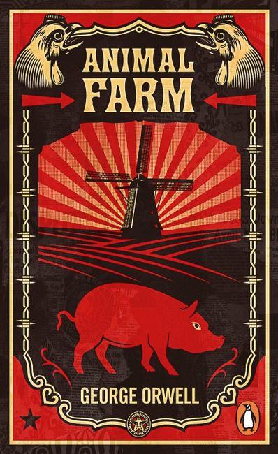 Animal+Farm - фото 1