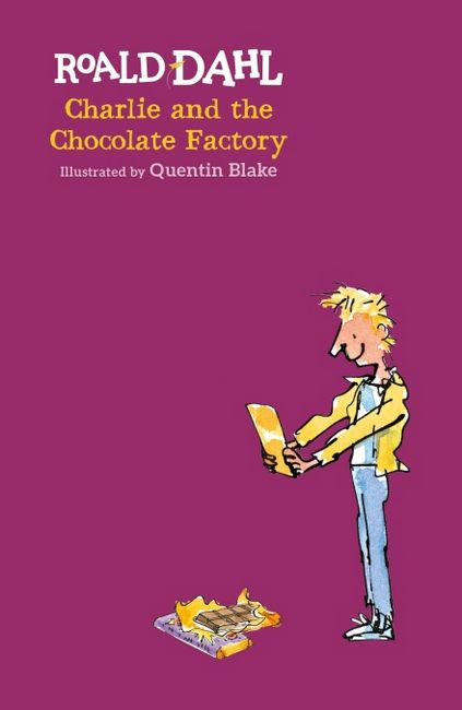 Charlie+and+the+Chocolate+Factory - фото 2