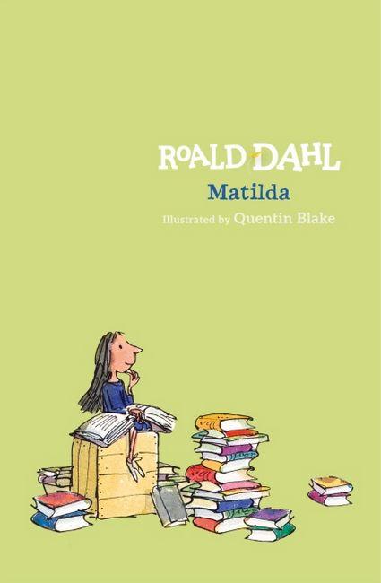 Matilda - фото 2