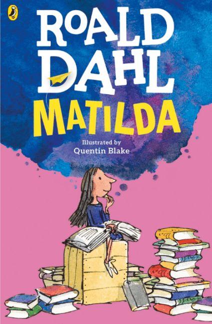 Matilda - фото 3