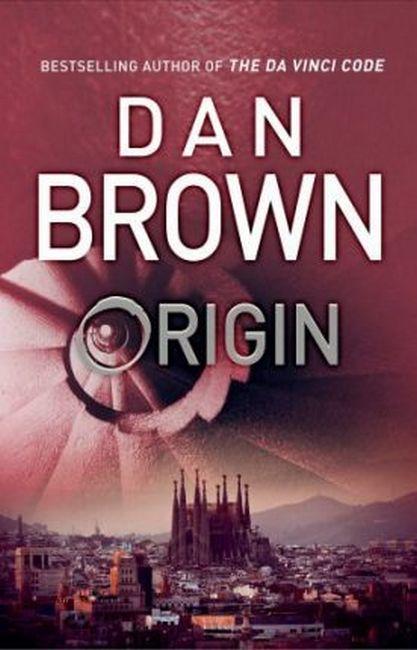 Origin - фото 1