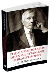 The+Autobiography+of+an+Oil+Titan+and+Philanthropist - фото 1