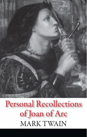 Personal+Recollections+of+Joan+of+Arc - фото 1