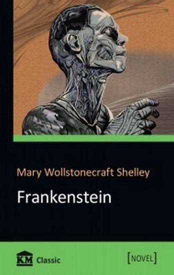Frankenstein+or%2C+The+Modern+Prometheus - фото 1