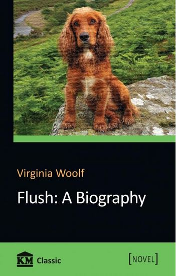 Flush%3A+A+Biography - фото 1