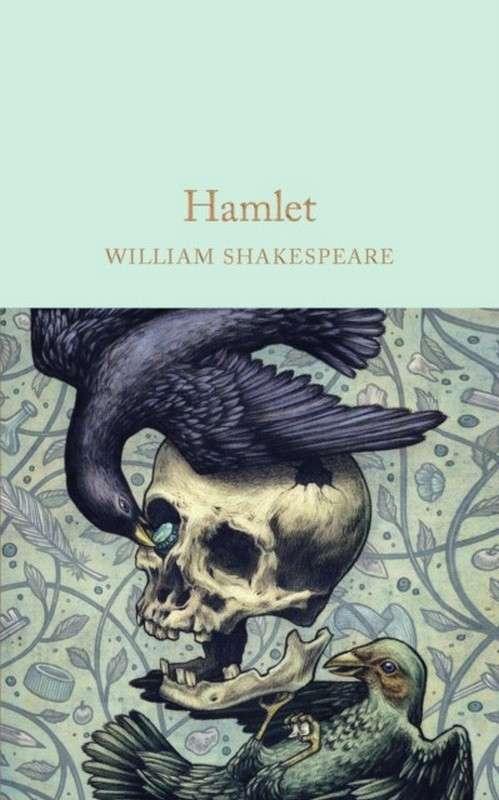 Hamlet+William+Shakespeare+Macmillan+Ltd - фото 1